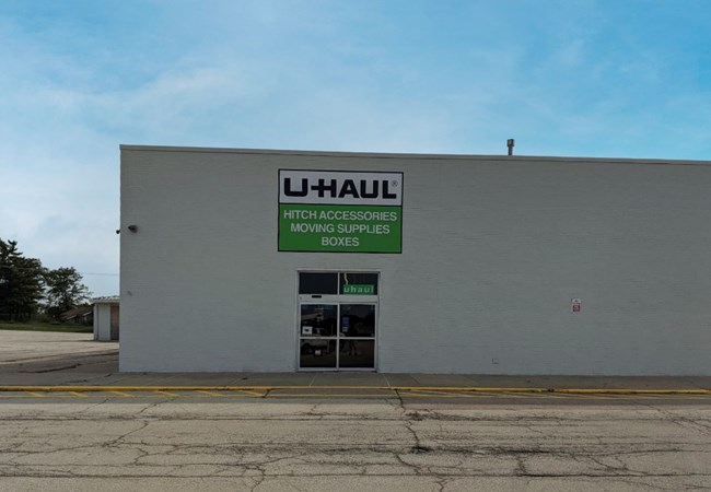 Aluminum Signs | Corporate Branding Signs | Retail Signs | Rockford, IL