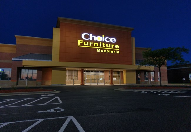 Channel Letters | LED & Electric Signs for Business | Retail | Rockford, IL
