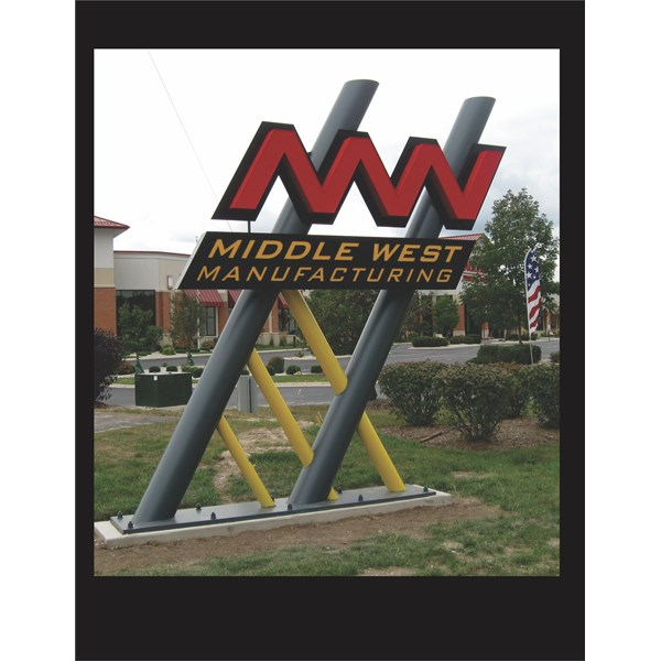 LED & Electric Signs for Business