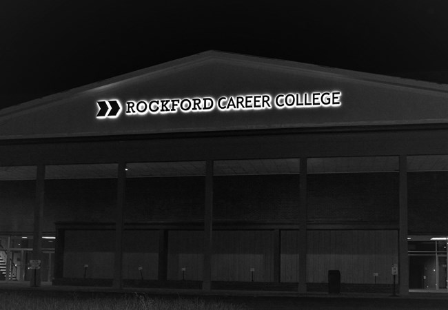 Channel Letters | LED & Electric Signs for Business | Schools, Colleges & Universities | Rockford, IL