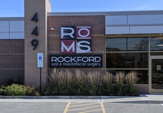 Light Boxes | LED & Electric Signs for Business | Healthcare | Rockford, IL