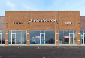 Christina Rae Salon Spa