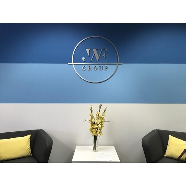 Reception Area Signs