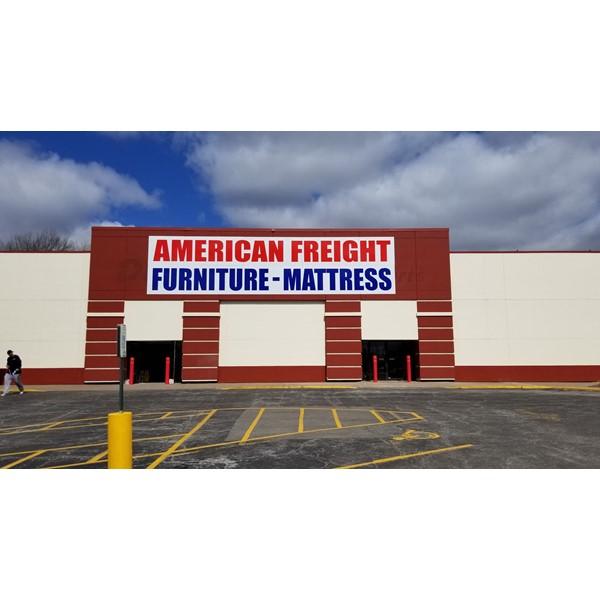 Corporate Branding Signs