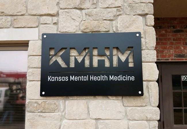 3D Signs & Dimensional Logos | Aluminum Signs | Hospital & Medical Clinic Signs | Wichita, Kansas