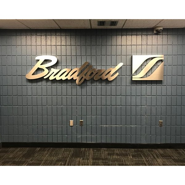 Office and Reception Signs