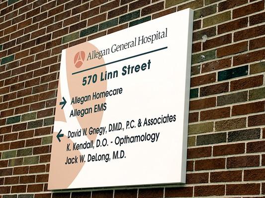 Allegan General Hospital