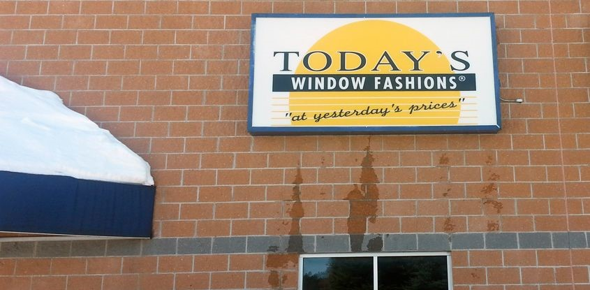 Light Box for Today's Window Fashions