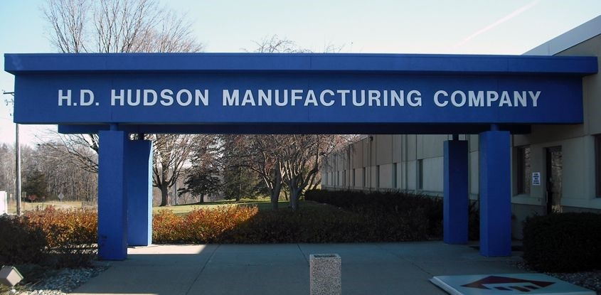 Manufacturing Signs