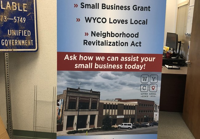 Banner Stands | Freestanding Signs and Cutouts | Government and Municipal Signs | Kansas City, KS
