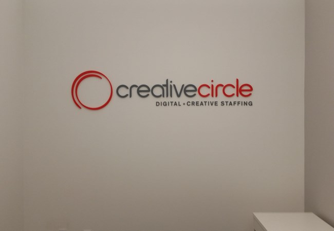 3D Signs & Dimensional Logos | Wall Logos | Advertising & Marketing Agency Signs | Kansas City, MO