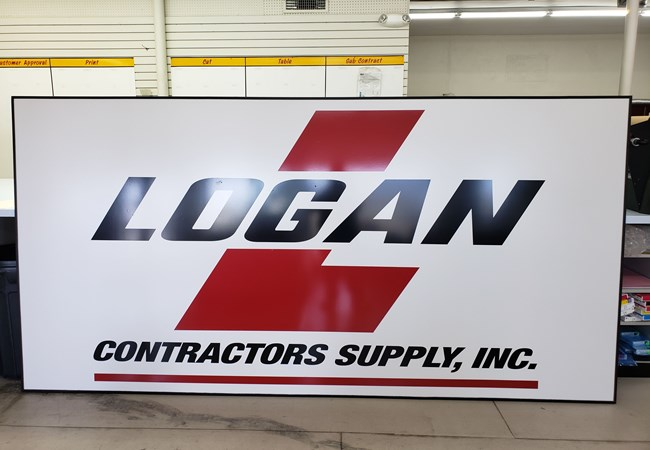 Aluminum Signs | Signs | Contractor & Construction Signs | Kansas City, MO