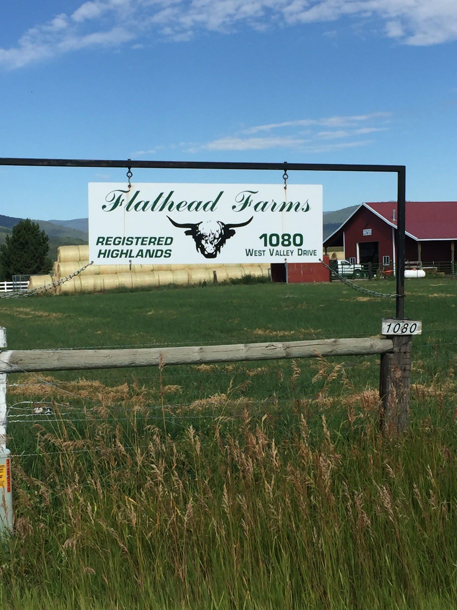 Signs for Farms, Ranches, & Agricultural Businesses