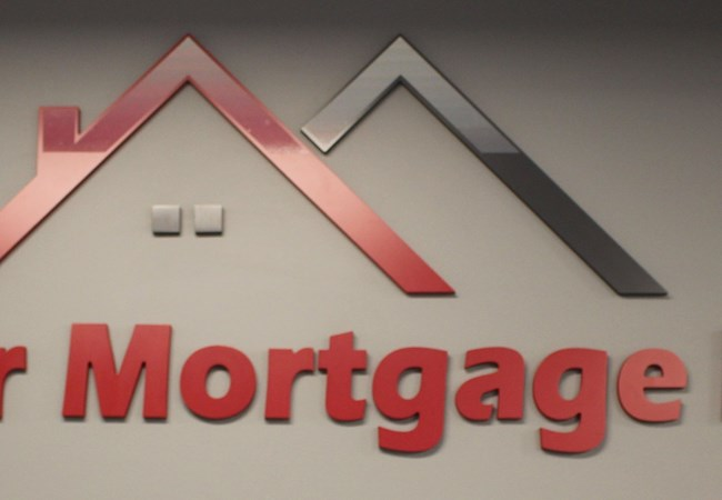 Company Logo Signs | Dimensional Signs and Channel Letters | Banking & Financial Institution Signs