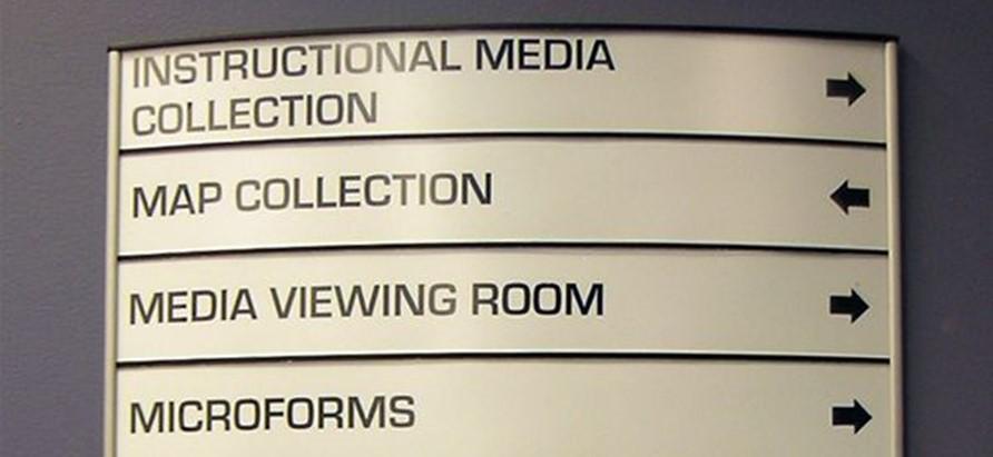 Indoor Signs & Displays